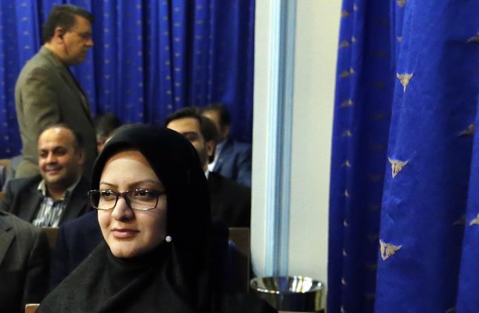 (تصاویر) دیدار نمایندگان مجلس دهم با روحانی