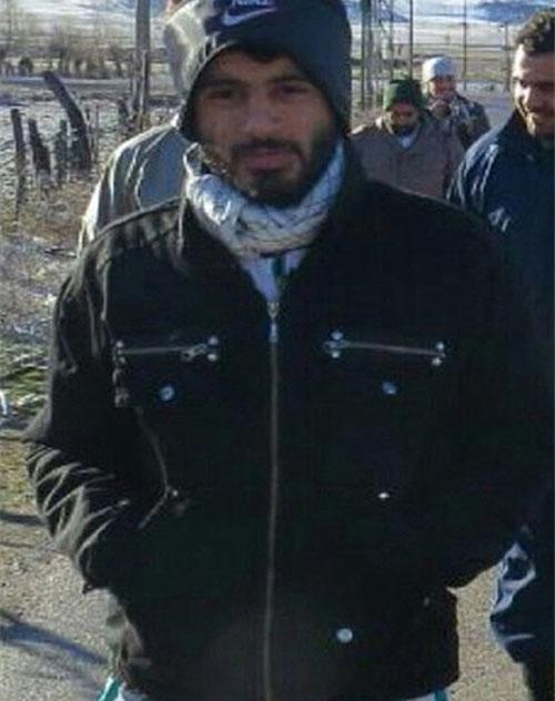 (تصاویر) شهدای مدافع حرم در خان طومان