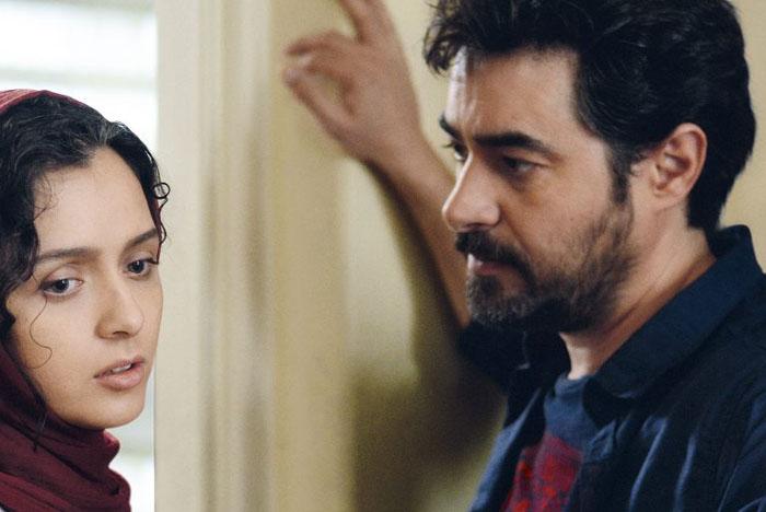 جدیدترین تصاویر از فیلم اصغر فرهادی