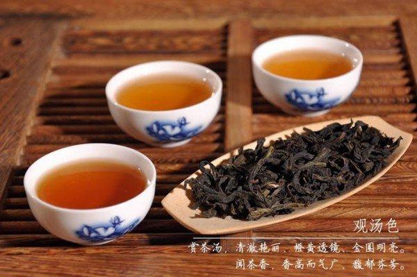 این چای از طلا گرانتر است