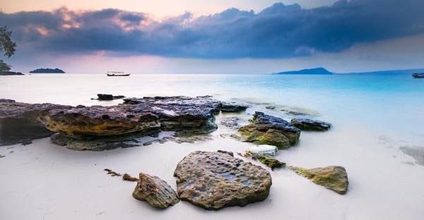 7جاذبه گردشگری در بزرگترین قاره جهان