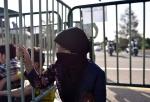 (تصاویر) اجرای طرح امنیت اجتماعی در شیراز