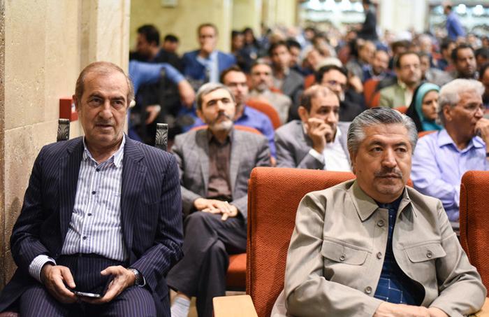 (تصاویر) گردهمایی شورای اصلاح طلبان