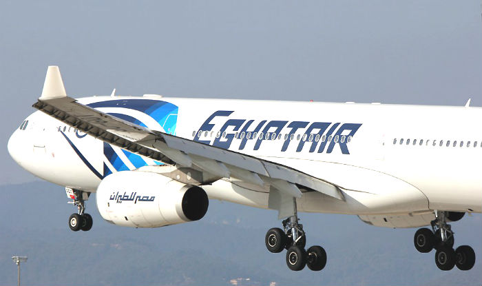 پرواز MS804 مصر: بمب، موشک یا نقص فنی؟