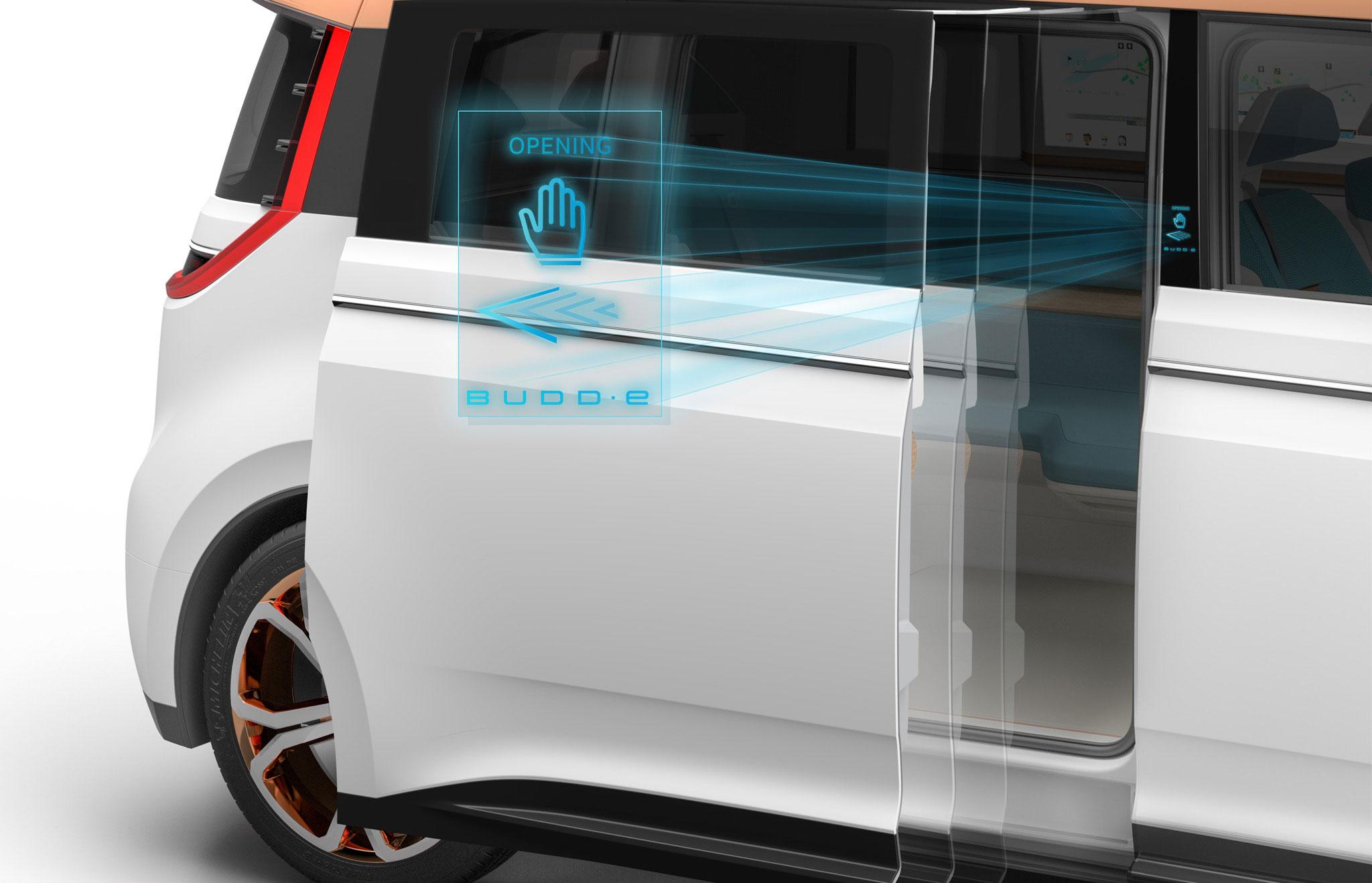 (تصاویر) نسل پیشرفته پلتفرم خودروهای الکتریکی فولکس واگن