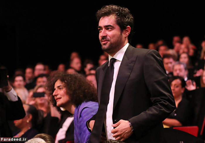 همسر شهاب حسینی جشنوراه کن 2016 جایزه جشنواره کن بیوگرافی شهاب حسینی بیوگرافی اصغر فرهادی بازیگران فیلم فروشنده اینستاگرام شهاب حسینی اصغر فرهادی