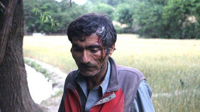 نزاع بر سر مسلمان شدن یک ختر در پاکستان