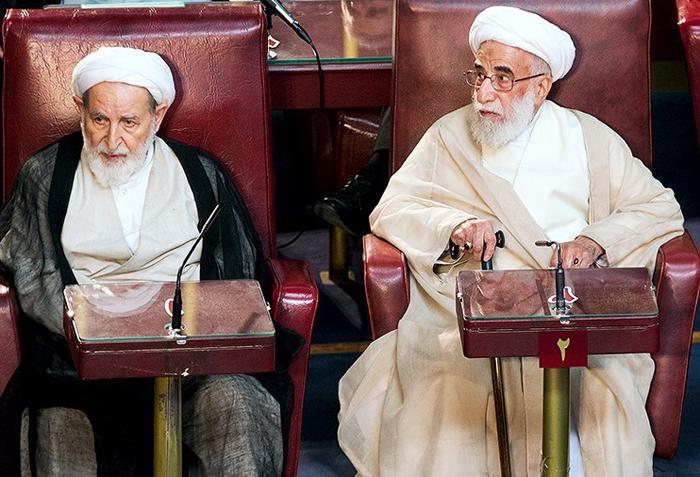 سوابق آیت الله احمد جنتی رئیس مجلس خبرگان انتخابات مجلس خبرگان آیت الله جنتی
