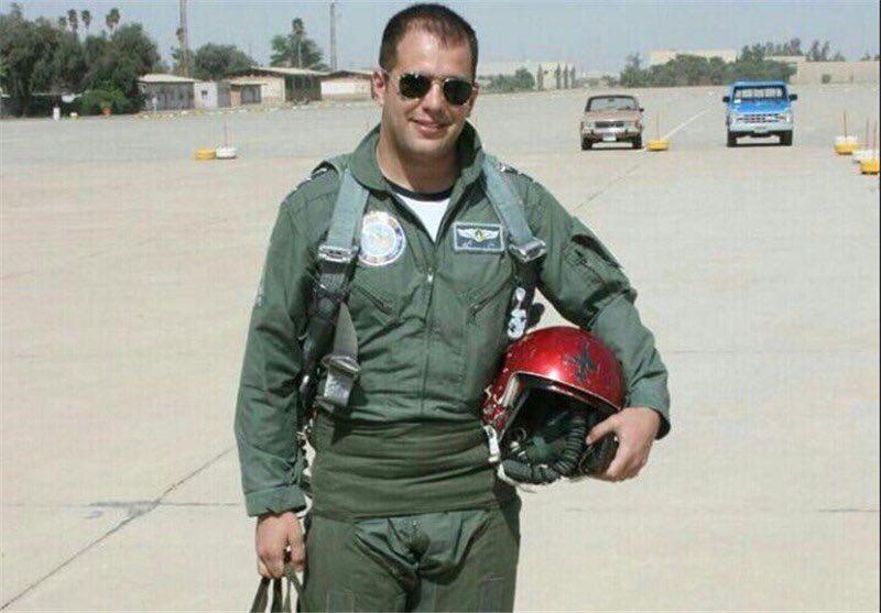 خلبان سانحه هواپیمای میگ به شهادت رسید