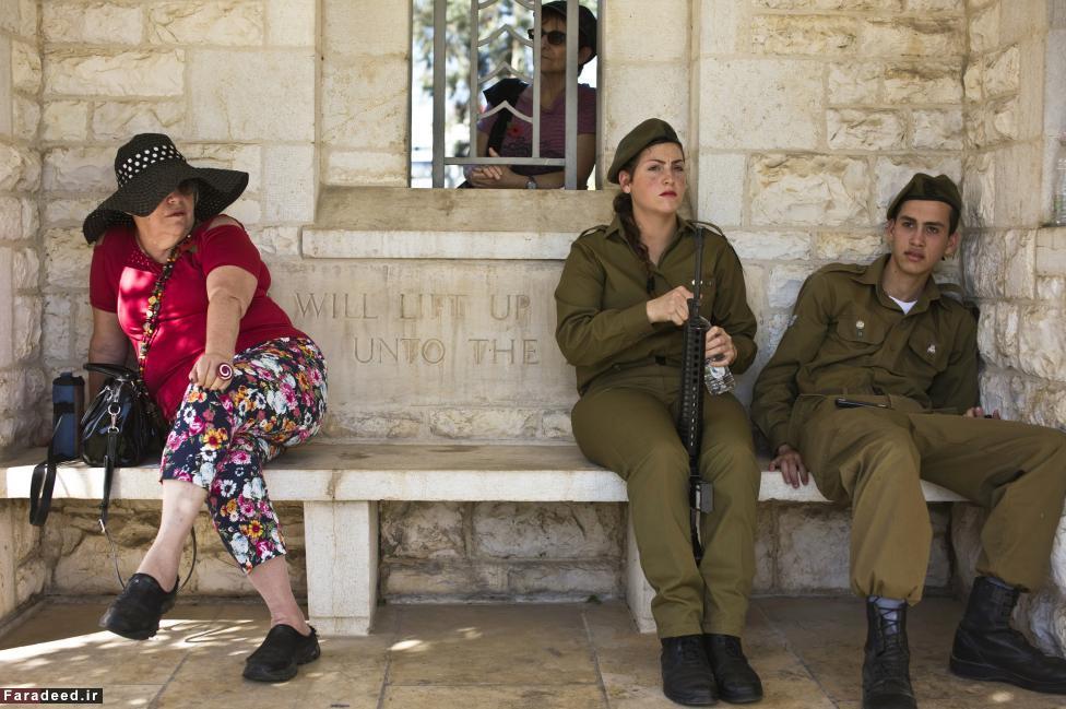 نتیجه تصویری برای عکس های اسراییلی ها