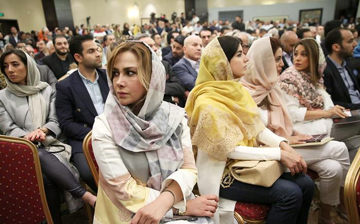 حراج برندهای تهران