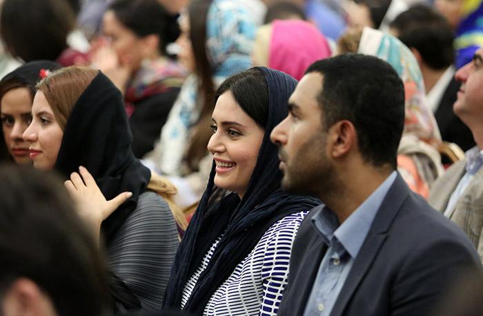 (تصاویر) پنجمین دوره حراج تهران