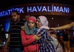 واکنش رهبران جهان به انفجارهای فرودگاه استانبول