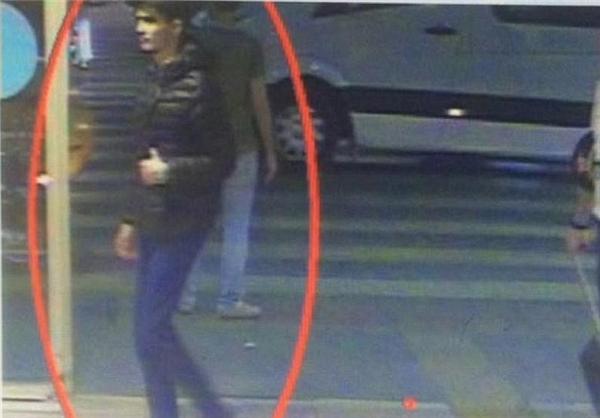 انتشار اولین تصاویر انتحاریهای انفجار ترکیه