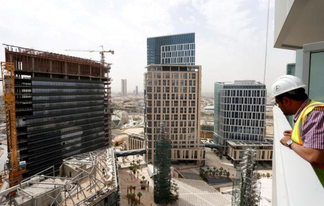 رشد اقتصادی سهماهه اول سال در عربستان به پایینترین حد در سه سال گذشته رسید