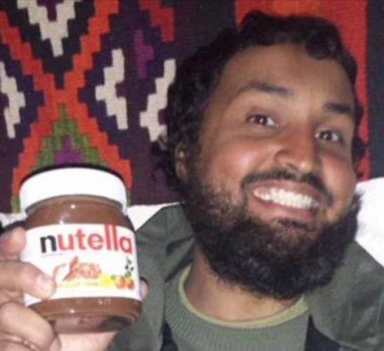 (تصویر) داعشی نوتلا کشته شد