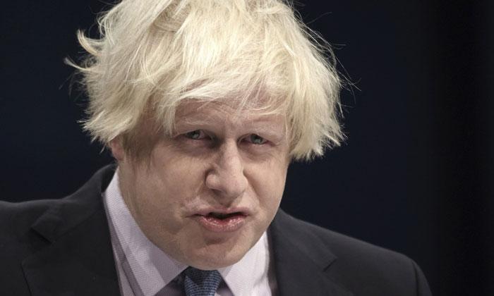«بوریس جانسون» وزیر خارجه انگلیس شد