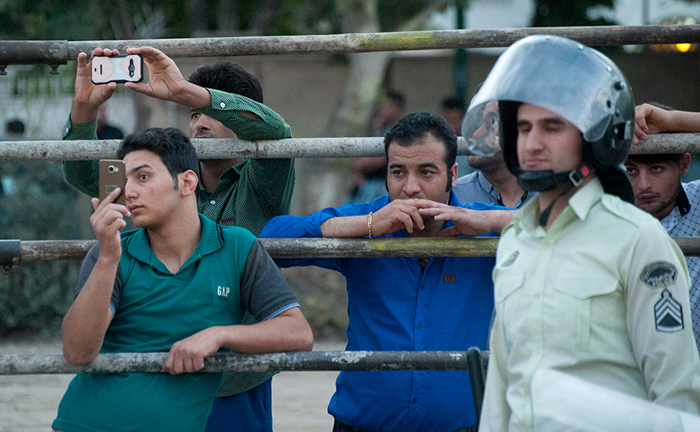 اعدام متجاوز به عنف در مهرشهر کرج