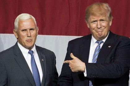 آیا ترامپ بزرگترین اشتباهش را مرتکب شد؟