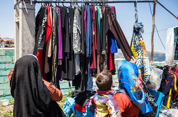 (تصاویر) عید مردگان در سوادکوه