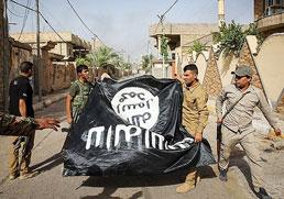 پس از شکست داعش در عراق چه اتفاقی می افتد؟