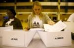 رای 51.9 درصدی به خروج از اتحادیه اروپا؛ دیوید کامرون استعفا کرد