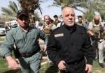 حیدر عبادی: در فلوجه بر داعش پیروز شدیم