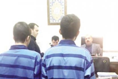 ٦٠سال حبس برای ٢ آزارگر دختر افغانستانی