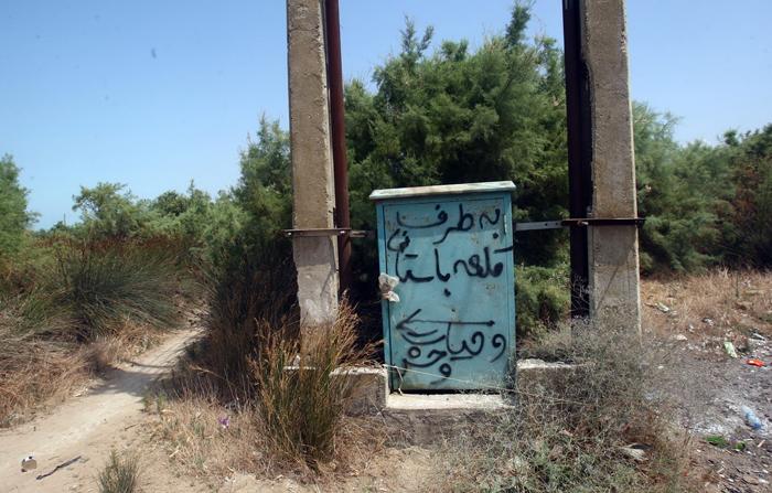 (تصاویر) حال ناخوش تنها جزیره ایرانی خزر