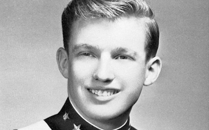 چگونه ترامپ از جنگ ویتنام در رفت!