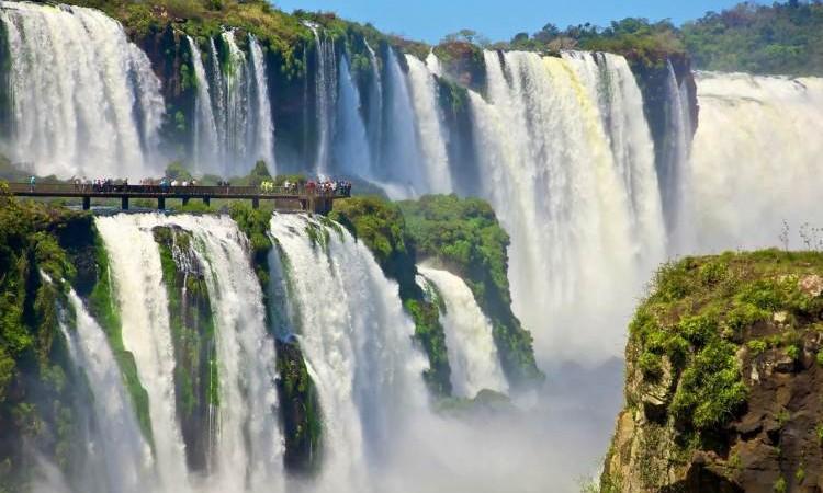 ۶ جاذبه گردشگری برزیل را ببینید