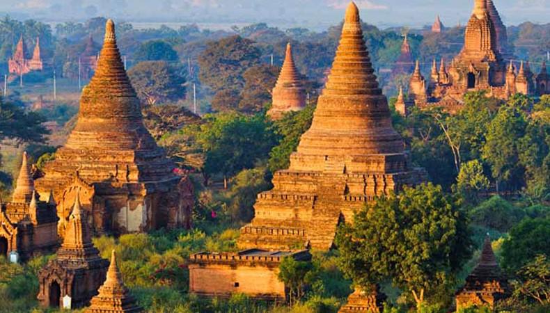 5 شهر دیدنی جنوب شرق آسیا