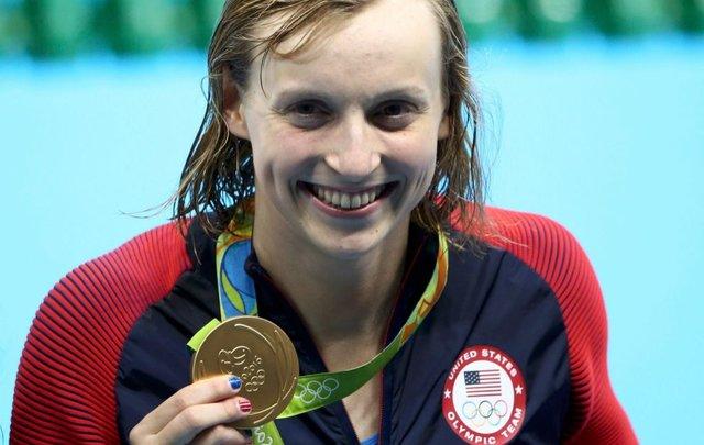 (تصاویر)روز دوم المپیک، روز شگفتیها