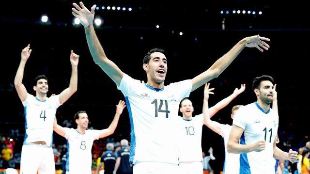 عکس المپیک 2016 برزیل برنامه المپیک 2016 برزیل ایرانیان در المپیک 2016 المپیک 2016 ریودوژانیرو