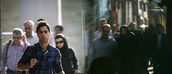 چرا مردم ایران از زندگی ناراضیاند؟