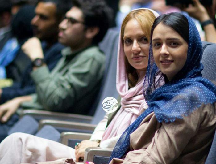 (تصاویر) مهناز افشار در اکران خصوصی , عکس های اکران فیلم من, دانلود فیلم ایرانی من, عکس های جددد مهناز افشار, عکس های جدید ترانه علیدوستی