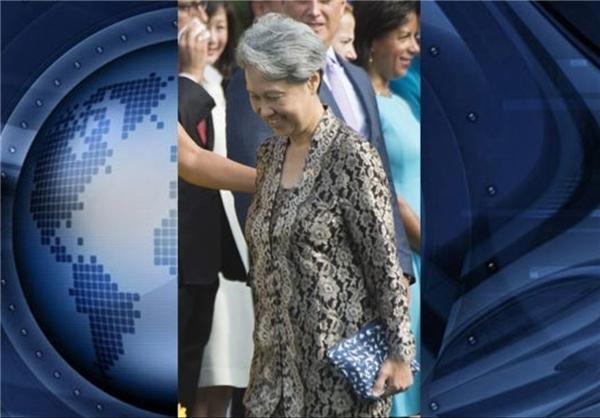 جنجال کیف همسر نخستوزیر سنگاپور +(تصویر)