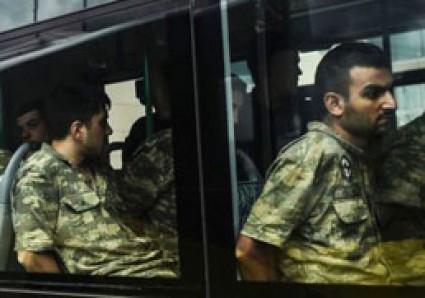 ترکیه گارد ریاستجمهوری را منحل کرد