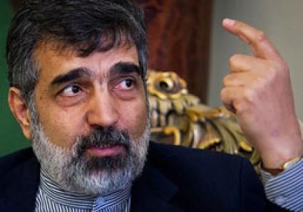 اعتراض ایران به درز سند محرمانه برجام