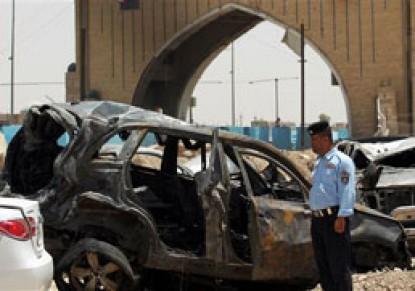 انفجار در کاظمین؛ 21 نفر کشته و زخمی شدند