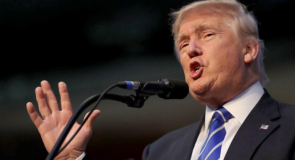 پنج عدد مهم این هفته در ستاد ترامپ