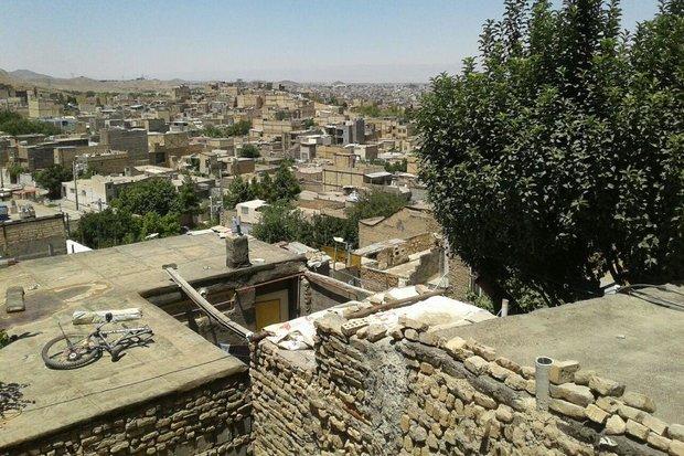 رازهای سکونتگاه غیررسمی«نه دره»