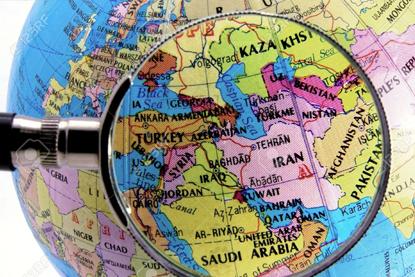 80 سال دیگر خاورمیانه جای زندگی نیست!