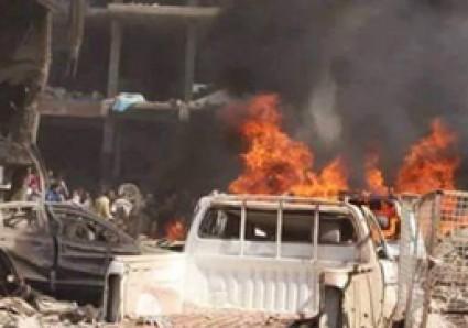 بیش از 200 نفر کشته و زخمی شدند