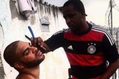 ستاره سابق فوتبال برزیل زاغهنشین شد