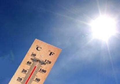 افزایش دمای تهران و سواحل خزر از یکشنبه