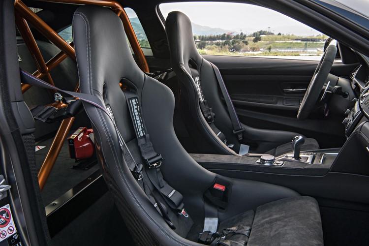 زیباترین طراحی داخلی ب ام و M3 مربوط به کدام نسل آن است؟