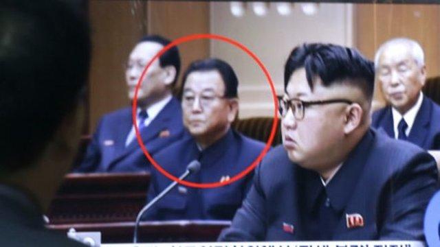 معاون نخست وزیر کره شمالی اعدام شد