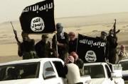شورش در داعش