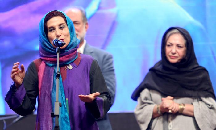 (تصاویر) هجدهمین جشن بزرگ سینمای ایران